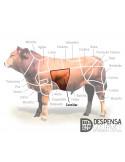 Costillar de Ternera de Asturias