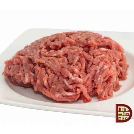 Carne de Ternera Picada