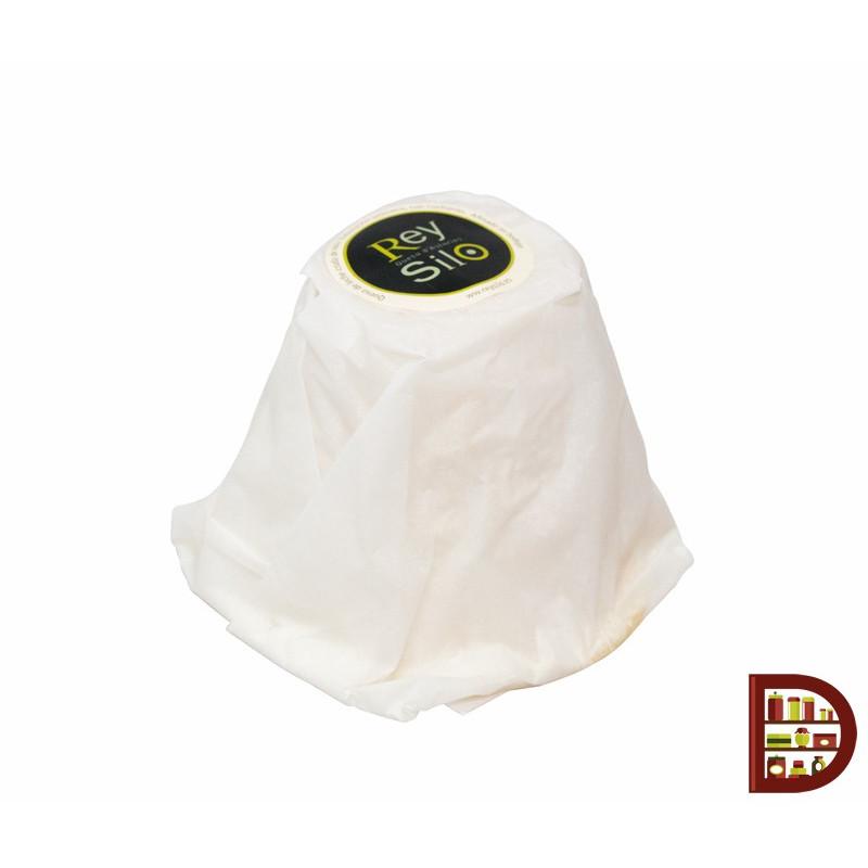 Queso Afuega'l Pitu del Rey Silo (Blanco)