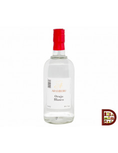 Licor de Orujo Blanco