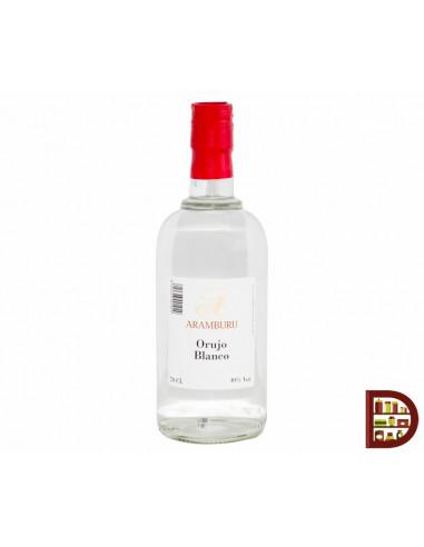 Licor de Orujo Blanco