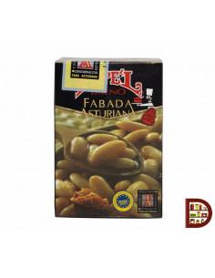Fabada Asturiana en conserva