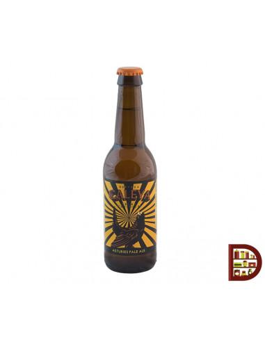 Cerveza Caleya Asturies Pale Ale
