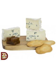 Torta del Cuera (medio queso)