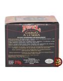 Etiqueta Chorizo a la sidra