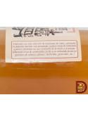 Etiqueta Sidra dulce La Casuca de Pastorias