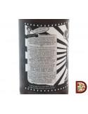 Etiqueta Cerveza Caleya Mayuca Amber