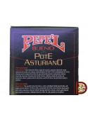Etiqueta pote asturiano ingredientes