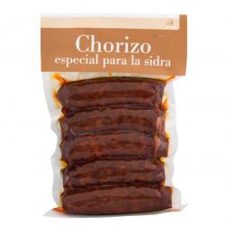 Chorizo Sidra (5 unidades)