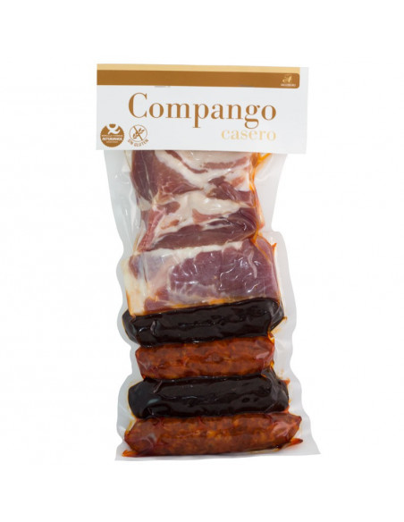 Compango Casero (grande)